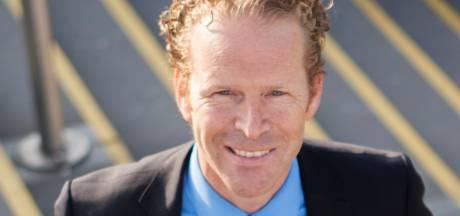 Het Hooghuis gaat verder met Jeroen Donders als enige directeur