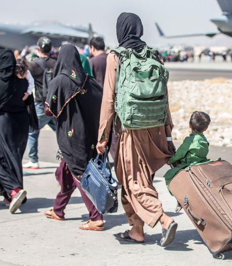 Près de 500 Belges sont encore coincés à Kaboul