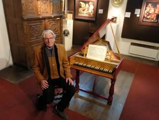 """Het Sotte Kunstcabinet plaatst klavecimbel: """"Bruegel was mogelijk ook muzikant"""""""
