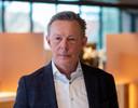 Wethouder Gert Jan van Noort.