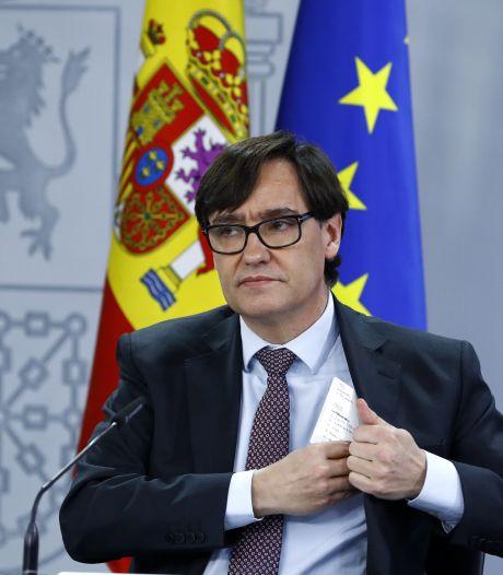 Le gouvernement espagnol exclut un nouveau confinement contre la 3e vague