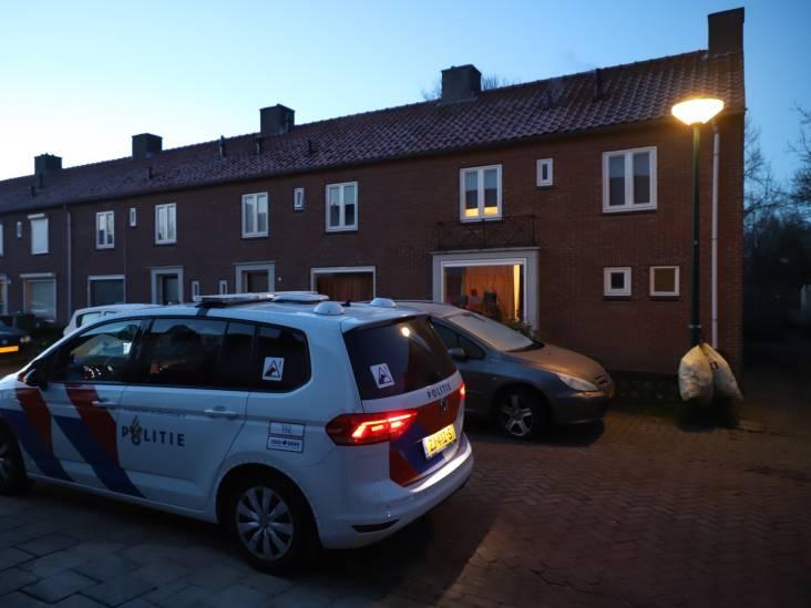 Politie krijgt melding van woningoverval in Boskant