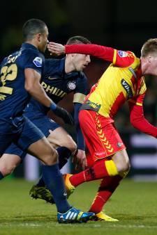 Go Ahead Eagles wacht loodzware opdracht: PSV al bijna veertig jaar onklopbaar