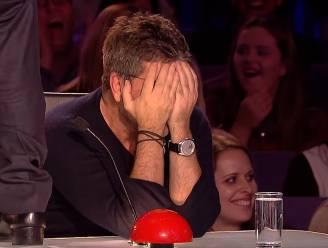 Nu 'The X Factor' definitief stopt: dit waren de 'slechtste acts' die Simon Cowell ooit zag