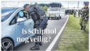 De gewraakte foto op de voorpagina van de Volkskrant