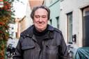Luc De Keersmaecker woont al meer dan 40 jaar in de Mussenstraat.