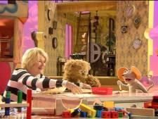 Martine Bijl speelt mee in Sesamstraat