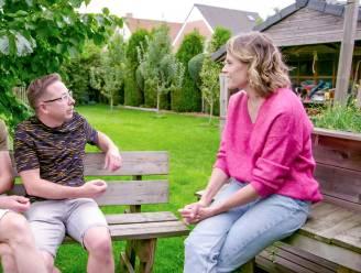 """Dina Tersago over 'Ik wil een kind': """"Ik wist dat dit een grote stap zou zijn voor Vlaanderen"""""""