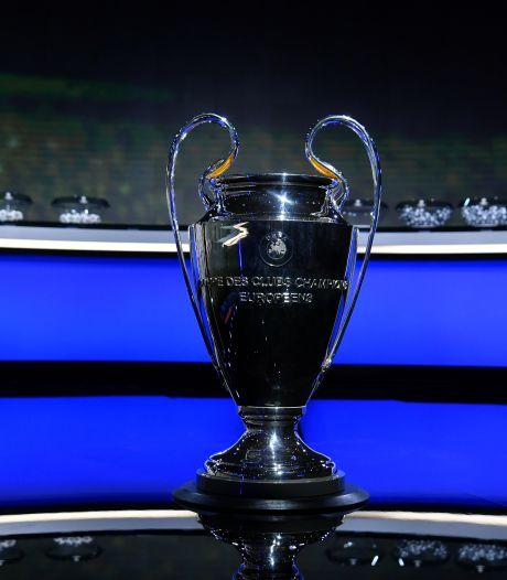 Laatste heenduels Champions League: Atalanta treft Real, City en Gladbach spelen in Boedapest
