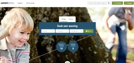 Urgente woningzoekenden in stadsregio Eindhoven kunnen zelf huis zoeken op Wooniezie.nl