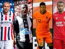 FC Transfervrij: deze Nederlanders zijn gratis op te pikken