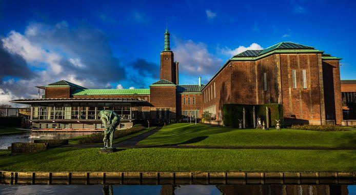 Het museum gaat volgende maand grotendeels dicht voor een prijzige renovatie.