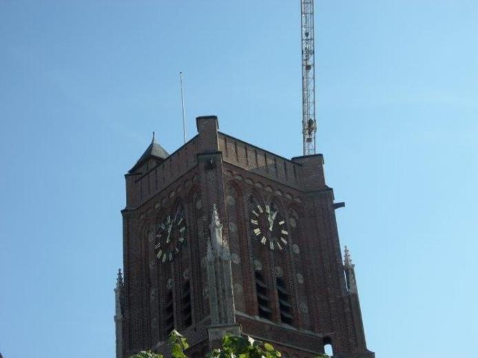 Martinustoren.