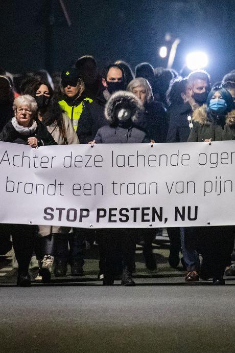Burgemeester Dirk Heijkoop: 'Het kan niet anders dat er in Hardinxveld meer kinderen zoals Maryana zijn'