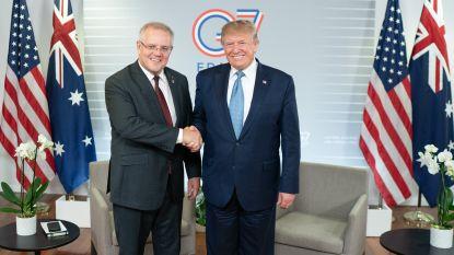 """""""Leiders VS en Australië afwezig op VN-klimaattop in New York"""""""