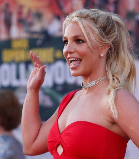 """""""Traumatisée"""", Britney Spears demande à un tribunal de lever sa tutelle: """"Ça suffit"""""""