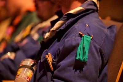 Pourquoi le scoutisme a-t-il autant de succès en Belgique?