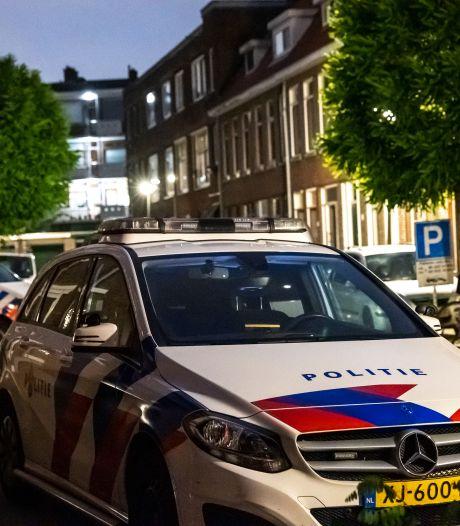 Rotterdammer (21) opgepakt voor woningoverval in Schiedam