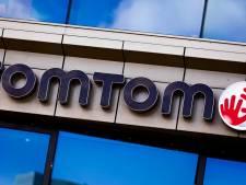TomTom verkoopt Telematics-divisie aan bandenmaker Bridgestone
