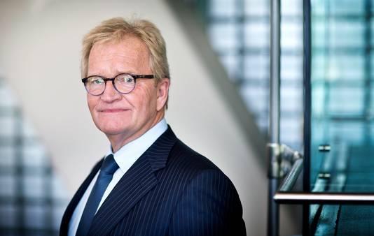 VNO-NCW Voorzitter Hans de Boer maakt zich zorgen