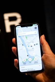 Een Uber-taxi pakken in Arnhem of Nijmegen? Vanaf vandaag kan het