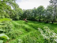 Op de fiets op zoek naar spirituele plekken in Eibergen