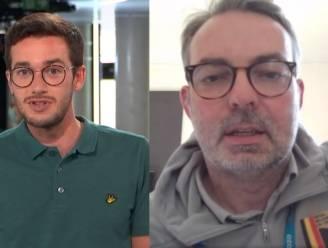 """Coronamanager Philippe Rosier over positieve test bij de Russen: """"Op zich verandert er niks voor onze ploeg"""""""