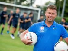 TEC-trainer Hans van de Haar 'super tevreden' met selectie voor komend seizoen