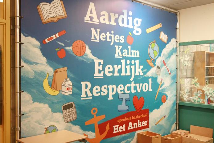 OBS Het Anker in Heinenoord.
