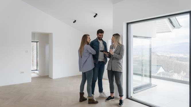 Vastgoedprijzen blijven stijgen: huis kost nu gemiddeld 322.274 euro