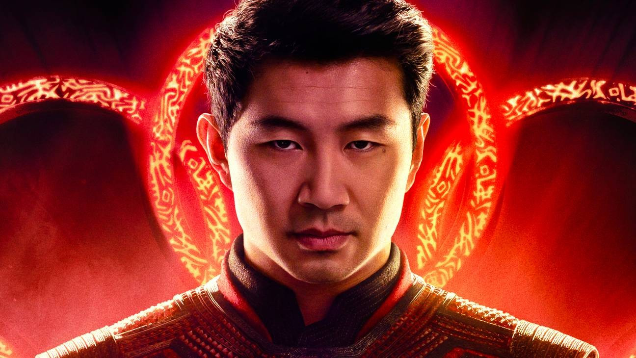 Simu Liu als Shang-Chi in de Marvel-film 'Shang-Chi and the Legend of the Ten Rings'