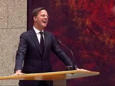 Wilders: Heel Nederland weet nog niet eens of Rutte een vrouw heeft gehad