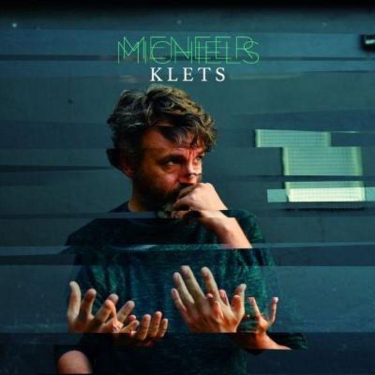 Klets - Meneer Michiels Beeld rv