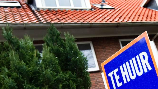 Huurprijzen vliegen omhoog, vooral in Flevoland, Apeldoorn en Deventer: 'De expats komen terug'