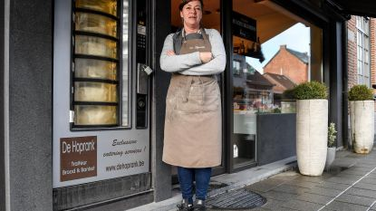 Koppel vernielt broodautomaat, bakkerij zet beelden online