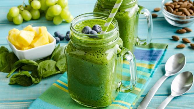 Hoe gezond zijn smoothies écht? Enkele diëtisten geven uitleg