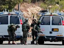Trois Israéliens blessés dans une attaque en Cisjordanie