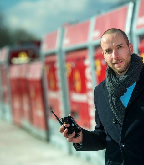 Levensreddende zender uit Arnhem dringt door in 'Toekomstmakers Top 50'