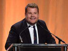 James Corden langer door met Late Late Show