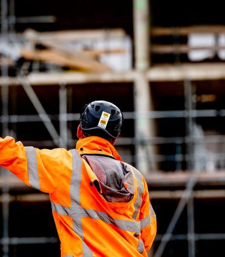 Akkoord over coronamaatregelen in de bouw: meldpunt voor bouwvakkers met zorgen