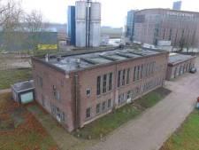 Koloszaal verhuist naar Dongecentrale