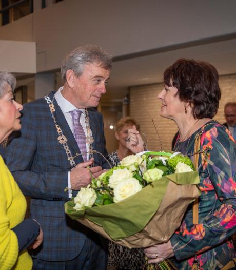 Fons Naterop geïnstalleerd als waarnemend burgemeester van Kapelle