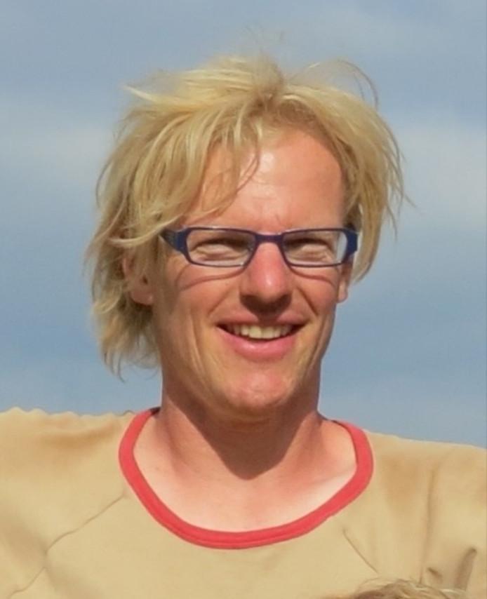 Gerlof Pronk is zorgboer en oud-student van de Warmonderhof waar hij over zijn carrièrepad vertelt.