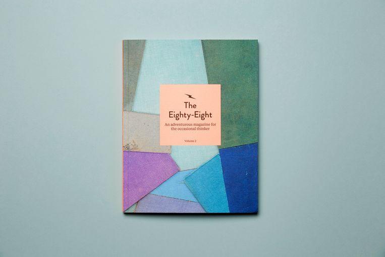 The Eighty-Eight, volume 2.  Beeld kos