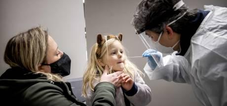 LIVE | Daling aantal besmettingen per dag houdt aan; Braziliaanse variant in Duitsland
