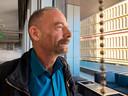 Timothy Brown, de eerste hiv-patiënt die twaalf jaar geleden genezen werd verklaard.  Lang werd gedacht dat hij een medisch wonder was.