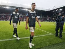 Mazraoui: PSV ging er meer voor