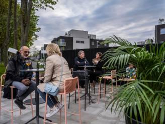 Atletiekvereniging AVLO opent zomerbar op vernieuwd terras