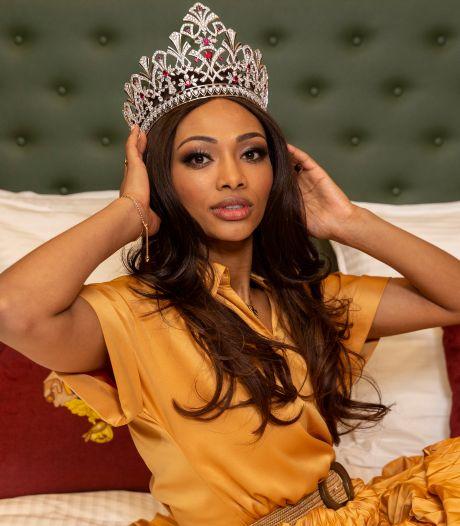 Voici celui qui partage la vie de Miss Belgique 2021
