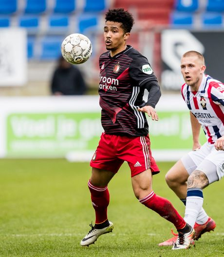 Feyenoord-aanvaller en MVV-doelman zijn aanwinst dertien en veertien voor Helmond Sport
